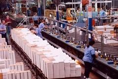 La ripresa del manifatturiero pugliese tarda ad arrivare