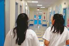Concorso per l'assunzione di infermieri, pubblicato il bando
