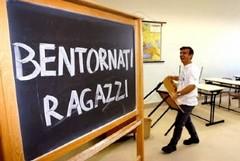 Scuola, 230mila euro a Gravina per adeguamenti Covid