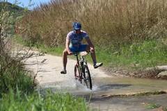 """Domenica in bici per """"Bosco in Festa"""""""