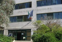 Progetto degli istituti IIS Bachelet-Galilei per diversamente abili