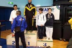 Ancora ottimi risultati per l'Asd Karate Gravina