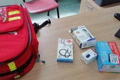 Coronavirus: distretto sanitario Murgia, unità speciale al lavoro