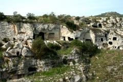 Unesco: Gravina e Matera si candidano alla Tentative list