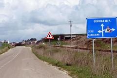 Strada Lamacolma: provinciale, comunale o terra di nessuno?