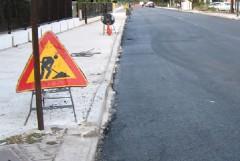 Avviati gli interventi di manutenzione ordinaria sulle strade  della Città Metropolitana di Bari