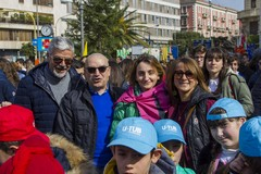Anche Gravina alla marcia per le vittime di mafia