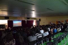 """Il Liceo Classico """"Tarantino"""" sposa la Giornata Mondiale della Lingua Greca"""