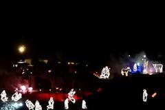 """""""Lumina"""": a Gravina il Natale è luce"""