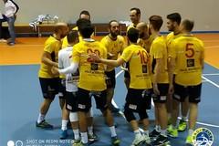 La Casareale Volley cade a Martina Franca