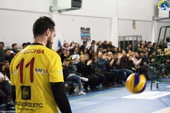 La Casareale Volley domina, 3-1 al Triggiano