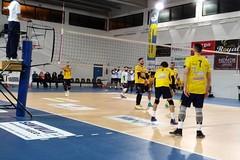 La Casareale Volley torna a vincere: Ostuni liquidato 3-1