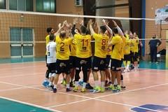 """Volley, la Magis suona la """"settima sinfonia"""""""