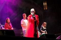 Cristiano Malgioglio: tra musica e politica