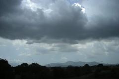 Puglia, allerta meteo per forti venti