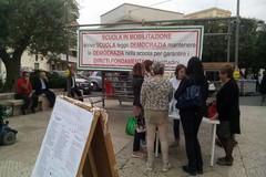 Buona scuola, in Puglia a casa 486 supplenti