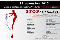 ''Stop  al Silenzio'' – questo il tema scelto quest'anno dalla FIDAPA-BPW Italy Sezione di Gravina