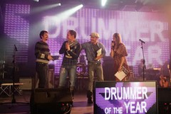 Marco Paterno vince il Tour Music Fest