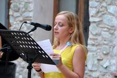 """Terzo posto per l'autrice gravinese Maria Dibattista al festival """"Il Federiciano"""" di Rocca Imperiale"""