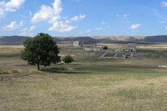 """Fondazione Santomasi, in agricoltura si aiuta con  il progetto """"Taranis"""""""