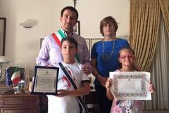 Giovani gravinesi finalisti alle olimpiadi di matematica