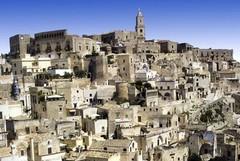 Finanziamenti regionali per il territorio dell'Alta Murgia in vista di Matera 2019