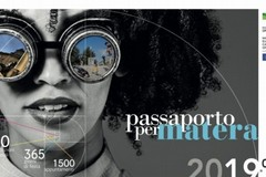"""""""Passaporto"""", il biglietto d'ingresso a tutti gli eventi"""