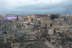 """Matera 2019: l'ennesima occasione persa per Gravina"""