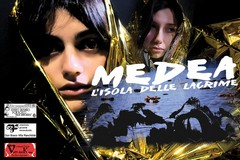 Medea: l'isola delle lacrime