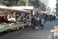Da lunedì via libera ai mercati, aree da riorganizzare