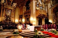 Solenne concelebrazione per 50 anni di sacerdozio