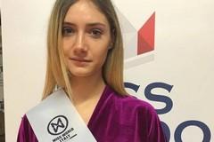 """Studentessa di Gravina in corsa per """"Miss Puglia nel mondo"""""""