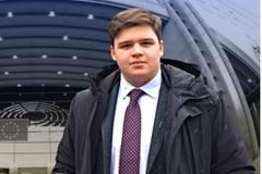Michele Sornatale entra nel consiglio regionale