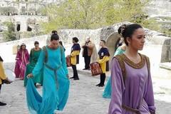 Le donne e il Medioevo rivivono in città