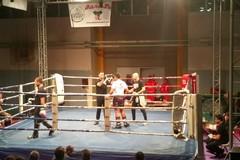 Altamura in the ring, ottima prestazione per Monitillo