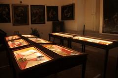 """La vita di Arcangelo Scacchi in mostra alla Fondazione """"Santomasi"""""""