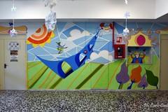 Il Murale che sensibilizza e invita i giovani ad osare