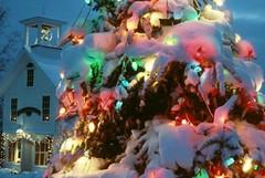 Natale, 25.000 euro per le luminarie