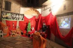 """""""Natale in tutti i sensi, storia e tradizioni in nuove generazioni"""""""