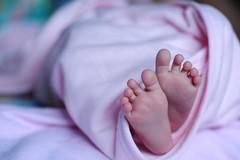 """Fiocco rosa in casa """"Life"""", è nata Chiara Dipalo"""