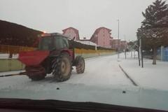 """Emergenza neve, la """"Raccolio"""" presenta il conto"""