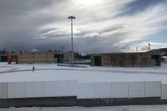 Maltempo, seconda giornata di neve e grande freddo