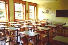 Studenti delle superiori al freddo, in tanti disertano le lezioni