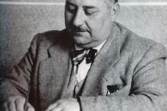 Nicola Leggiadro, Docente, Direttore e Preside della Scuola Agraria Ettore Pomarici Santomasi