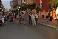 Centro storico sotto scacco dei residenti. Stop agli eventi di bar e locali.
