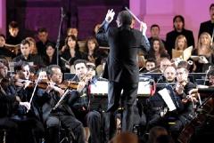L'orchestra sinfonica della Provincia di Bari torna a Gravina