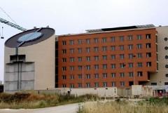 Ospedale della Murgia: nuovi ritardi