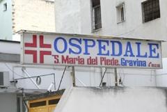 """Il Movimento Politico Schittulli sulla questione """"chiusura ospedale"""""""