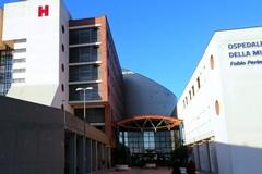 Ospedale della Murgia, riapre il servizio di psichiatria