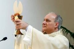Padre Daniele lascia la parrocchia di San Francesco